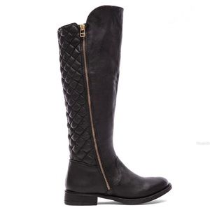Steve Madden Northside Boot in Black Size 6